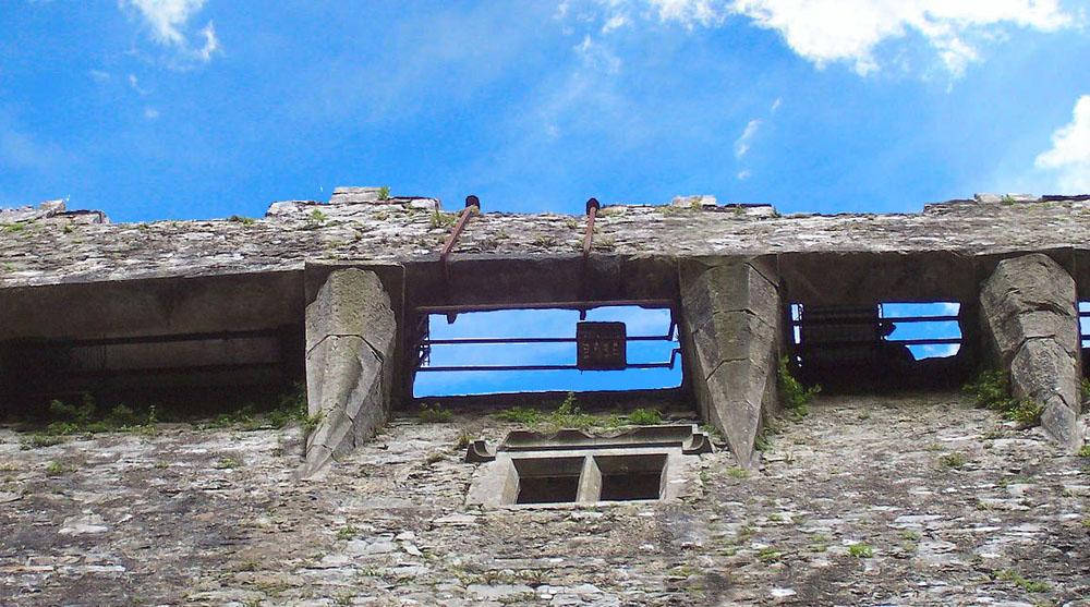 The Blarney Stone (